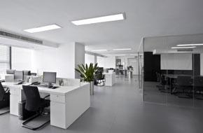 schoonmaken kantoren